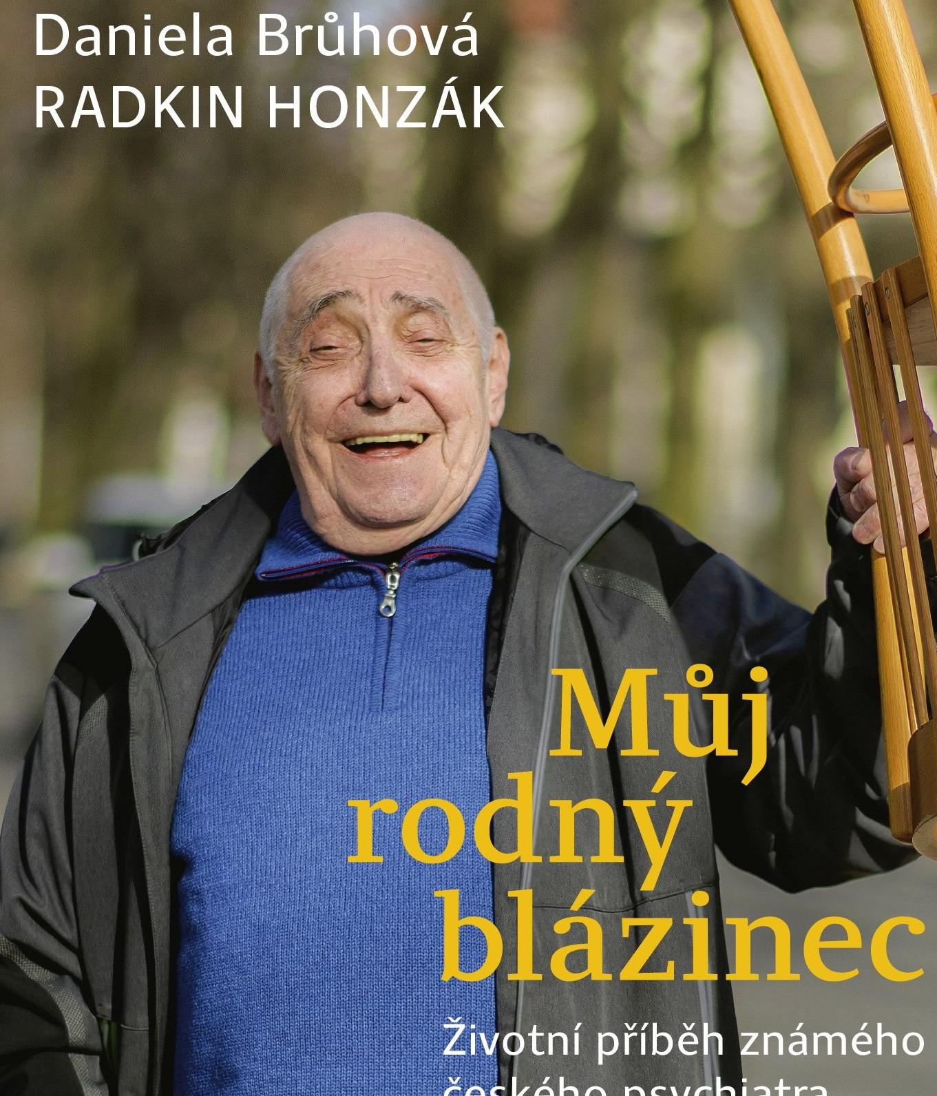 Radkin Honzák