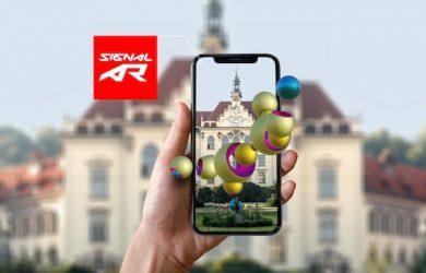 Signal AR